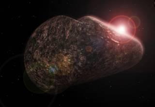 Специалисты рассказали, какова вероятность того, что известный астероид врежется в нашу планету