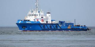 Португалия арестовала 8 украинских моряков, перевозивших 2,5 тонны кокаина