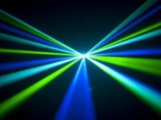 Ученые смогли создать уникальный луч света