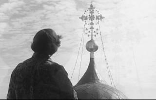 Москва. На пороге православной Вселенскости