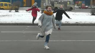 Новая смертельно-опасная детская игра появилась в Киеве