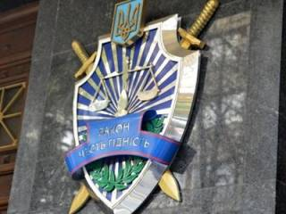 Экс-прокурор по делу старика-евромайдановца внезапно умер прямо в здании Генпрокуратуры