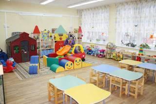 В столичном детском саду агитаторы пытались использовать детей в своих интересах