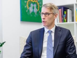 В МВФ оценили вероятность дефолта Украины уже в этом году