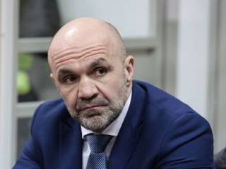 Суд пока оставил на свободе вице-президента Федерации бокса Украины, подозреваемого в «заказе» Гандзюк