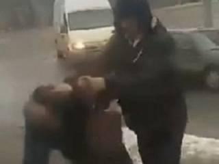 В Черновцах вышвырнули из маршрутки и избили ветерана АТО