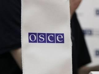 В Киеве технично обокрали наблюдателя ОБСЕ