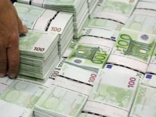 В Киевской ОГА умудрились разворовать «целевые» деньги ЕС