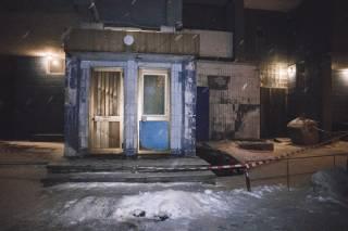 Выпал из окна многоэтажки: в центре Киева погиб мужчина (18+)