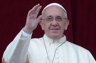 Папа Римский всерьез заинтересовался созданием искусственного интеллекта
