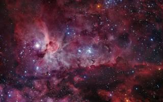 Ученые пообещали за несколько лет «докопаться» до начала Вселенной