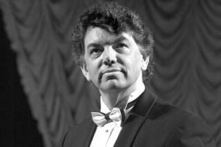 В Питере умер популярный певец, родившийся в Николаеве
