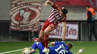 Лига Европы: «Динамо» едва унесло ноги из Греции