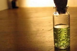 В одном из сел на Закарпатье малыш выпил неизвестное вещество и умер