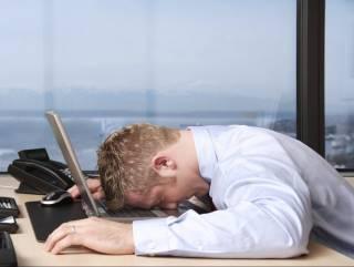 Ученые выяснили, что недосыпание может привести к инсульту