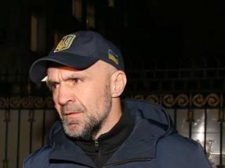 Подозреваемого в организации убийства Гандзюк уже выпустили из СИЗО