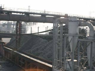 Грузинский завод Коломойского покупает уголь у террористов?