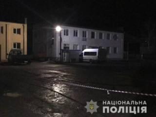 На Хмельнитчине молодая украинка зверски убила турецкого дальнобойщика