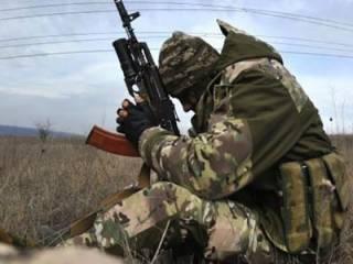 Стали известны потери ВСУ после заключения Минских соглашений