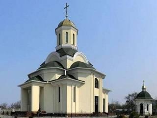 В Запорожье задержали преступников, которые пытались поджечь храм УПЦ