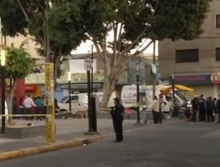 В пригороде мексиканской столицы произошла кровавая бойня
