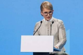 Юлия Тимошенко договаривается с МВФ о снижении цены на газ