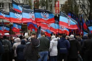 Нацисты-агитаторы и «орден Иуды» для президента: как боевики на Донбассе рассказывают о выборах в Украине