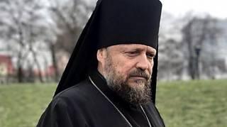 Епископ Гедеон: После депортации из Украины меня позвали в ООН и Конгресс США рассказать о беспределе власти