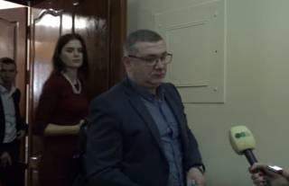 Чиновника из Кропивницкого подловили на просмотре порно прямо во время совещания в облгосадминистрации