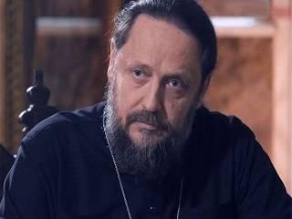 Грицак не смог ответить на вопрос, чем епископ Гедеон угрожал национальной безопасности Украины