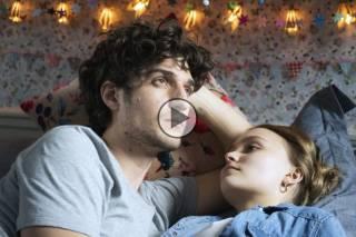 Появился украинский трейлер французской трагикомедии «Честный человек»