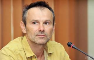 Вакарчук дал понять, что готовит команду для участия в парламентских выборах
