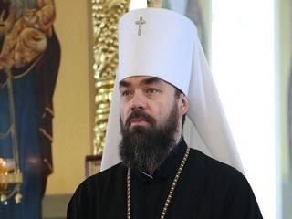 В РПЦ назвали неприемлемыми попытки запугивания митрополита УПЦ, которого задержали на Донбассе