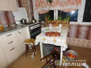Квартирный вопрос: в Киеве сын подрезал престарелого отца