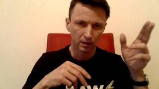 Смотрите и слушайте видеоблог Валентина Бушанского, посвященный годовщине расстрела на Майдане