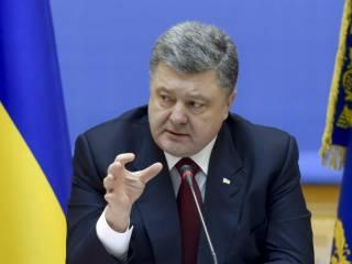 Контролировать президентские выборы будут «генералы» Порошенко