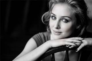 Актриса Юлия Юдина: Картинку в любом кино создаёт, прежде всего, актёр