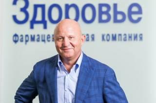 Как представители харьковской фарм-мафии Шишкин и Доровской из фирмы «Здоровье» захватывают рынок медпрепаратов