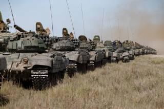 Зачем Россия стягивает танки к границе с Украиной: генерал о планах Путина