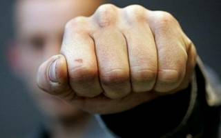 В Житомирской области престарелый учитель ударил второклассника прямо посреди урока