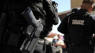 В Мексике продолжают массово убивать людей