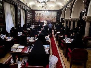 Стало известно, когда Румынская Православная Церковь даст оценку ПЦУ