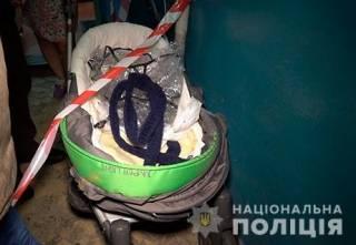 Два крупных чиновника из Сум могут сесть в тюрьму за смерть младенца после падения лифта