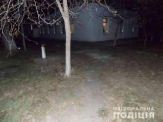 На Одесчине прямо в больнице убили молодого мужчину