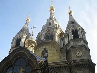 Русский экзархат в Европе отказался подчиняться Константинопольскому патриархату