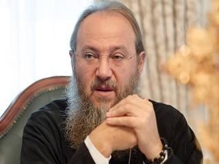 Митрополит Антоний рассказал православным, как провести Масленицу и подготовиться к посту