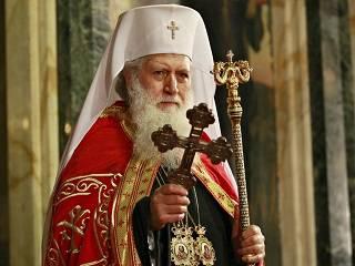В РПЦ поблагодарили Болгарского Патриарха за поддержку православия в Украине