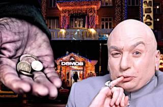 Народ против Demos: Тайны запорожских «черных ювелиров», – СМИ