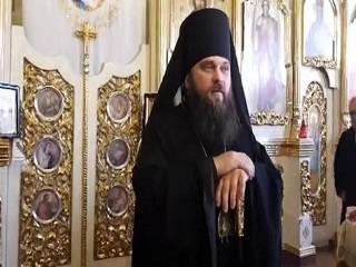 В Одессе прихожане собора УПЦ КП выступили против своего епископа