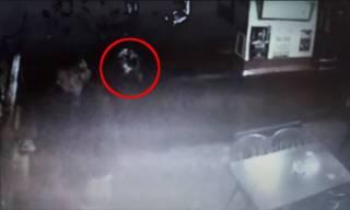 Призрак девочки напугал посетителей британского паба